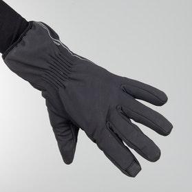 Rękawice Dainese Advisot Gore-Tex Czarne
