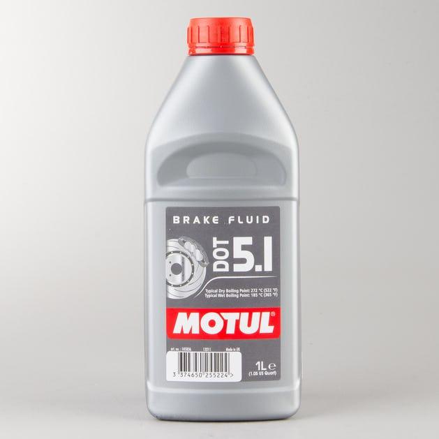 Płyn Hamulcowy Motul DOT 5.1 1L