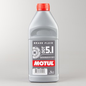 Motul DOT 5.1 Brake Fluid 1L