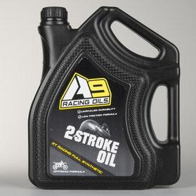 Olej silnikowy A9 2T Racing Syntetyczny 4L