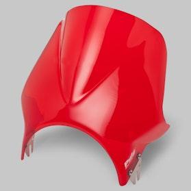 Owiewka Puig Windy Kawasaki Czerwona