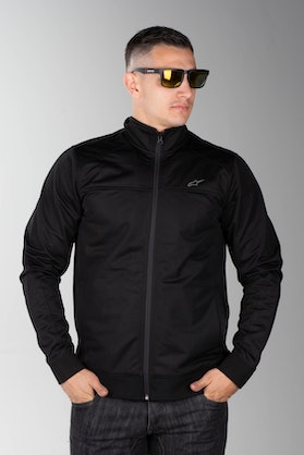 Alpinestars Pace Training Jacket Black