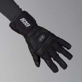 IXS Mirage 2 Ladies' Gloves Black