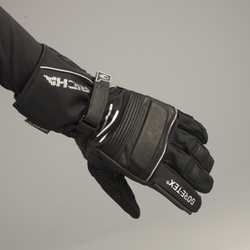 Richa Soft Winter Evo Gore-Tex® Gloves Black
