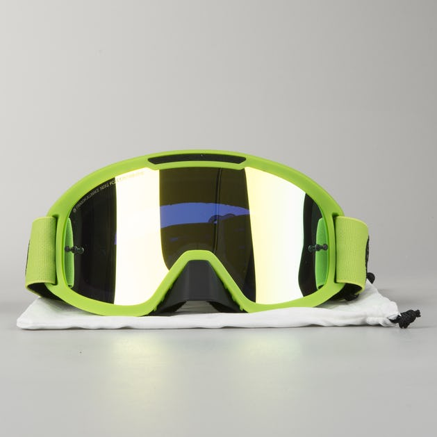 Dragon MDX2 Break Goggles - Green