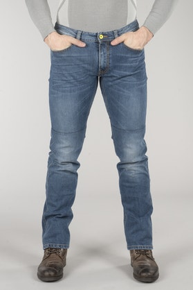 Spidi Qualifier Trousers Blue
