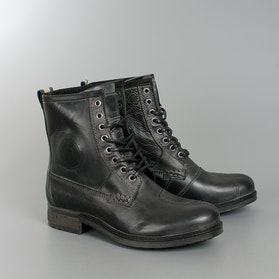 Revit Rodeo Boot Black