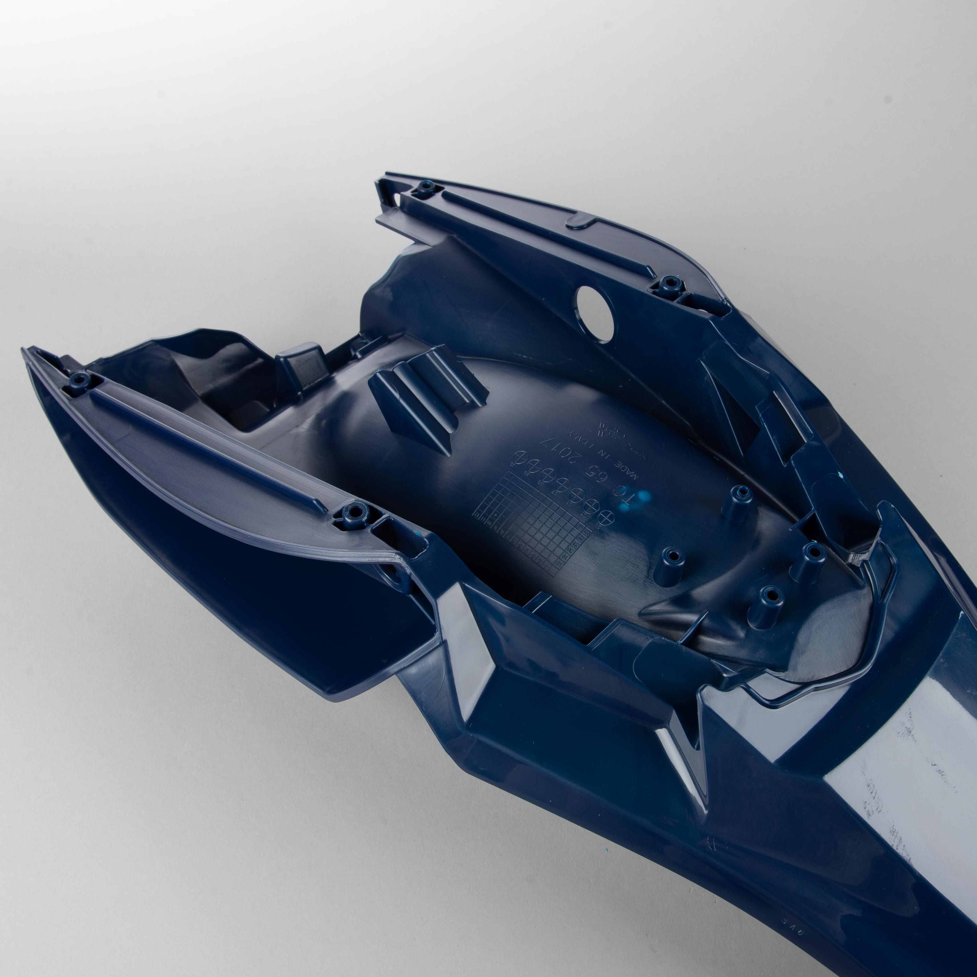 Razorbacks Boat Fender