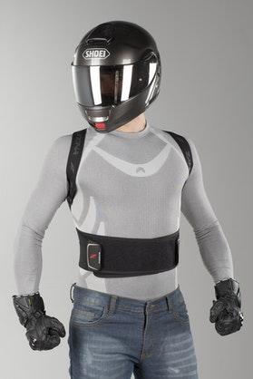 Ochraniacz Pleców Zandona Esatech Pro x6 Czarny