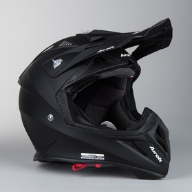 Airoh Aviator 2.2 Helmet Matt Black