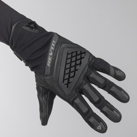Revit Neutron 3 Gloves Black