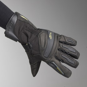 Macna Exile RTX Gloves Black