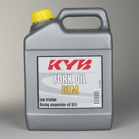 Olej do widelca przedniego KYB 01M