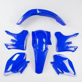 Komplet Plastików Acerbis Yamaha Niebieski