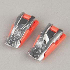 Spare Acerbis X-Move 2.0 Buckle Flourescent-Orange