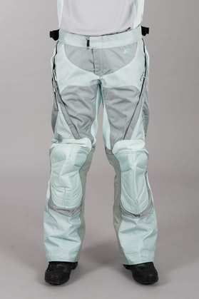 Klim Savanna Ladies' Enduro Trouser Blue
