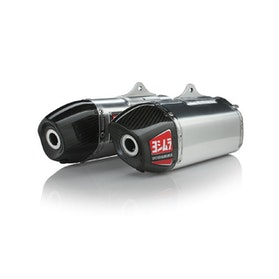 Układ wydechowy Yoshimura Aluminium RS-9 Dual Carbon Cap