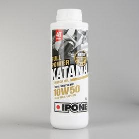 Olej Silnikowy Ipone Full Power Katana 10W50 Ester w Pełni Syntetyczny