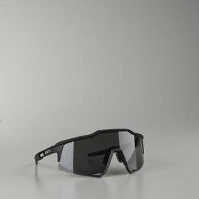 100% Speedcraft Soft Tact Bicycle Glasses Black