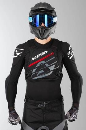 Acerbis MX Soft Pro Chest Protector