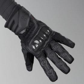 Rękawice IXS Carbon Mesh 3 Czarny