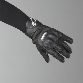 Rękawice Alpinestars SP-5 Czarne