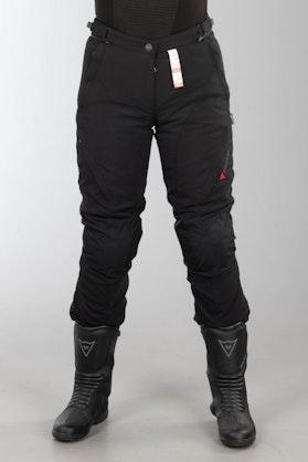 Spodnie Damskie Dainese Travelguard Gore-Tex® Czarne