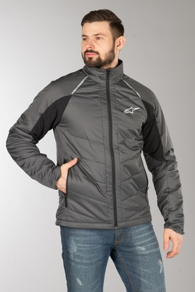 Alpinestars Vision Thermal Liner Jacket - Anthracite