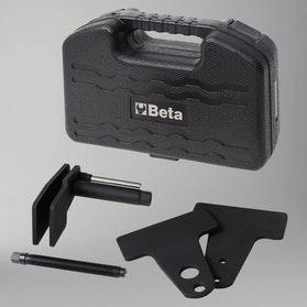 Narzędzie do cofania tłoczków nieruchomych zacisków hamulcowych Beta Tools
