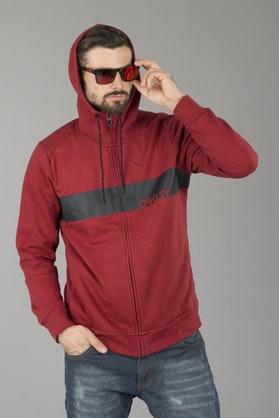Bluza Oakley Crossbar Mark Ii Fz Czerwona