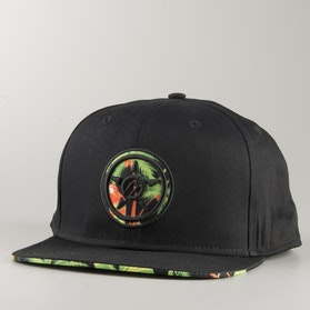 Czapka Unit Tropic Snapback Multi