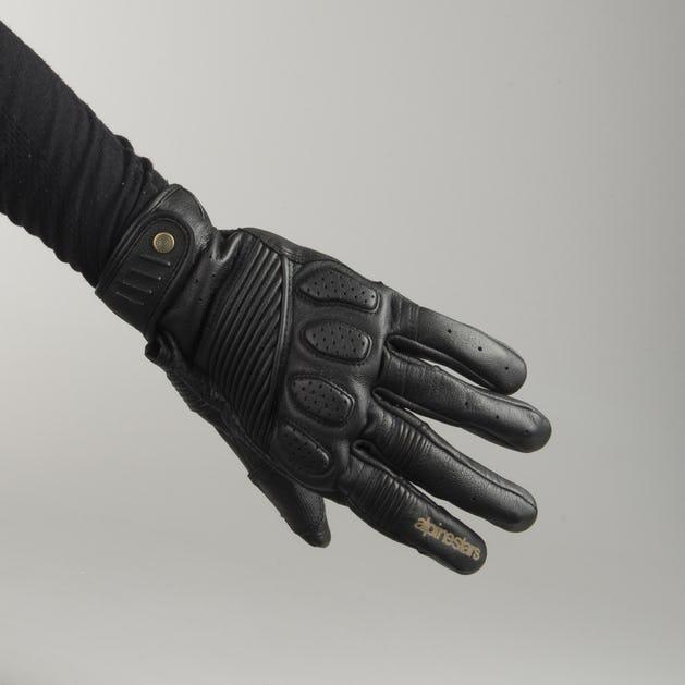 Alpinestars Crazy Eight Gloves - Black