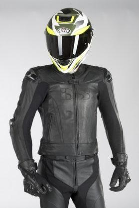IXS Sport LD RS-1000 Jacket Black