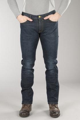 Spidi Qualifier Trousers Blue Vintage 3D