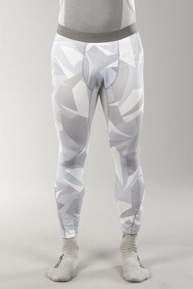 Funkční Kalhoty Klim Aggressor Cool - 1.0 Světle Šedo-Maskáčové
