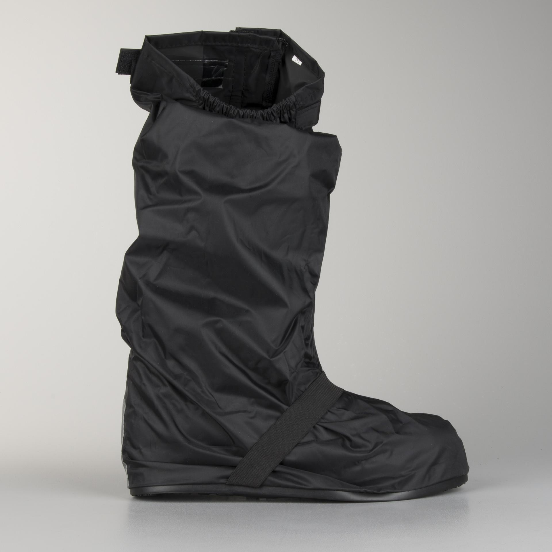 Regnskydd För Boots Booster Heavy Duty Svart