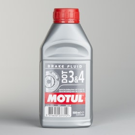 Motul DOT 0 Brake Fluid