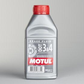 Płyn hamulcowy Motul DOT 0