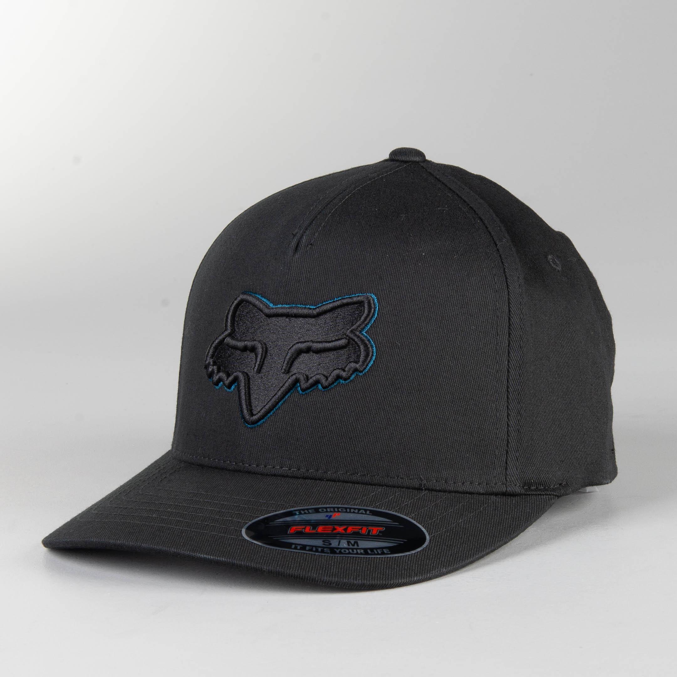 WESTERN STAR FLEXFIT TRUCKER CAP BLACK  WESTERN STAR TRUCKER MESH CAP FLEXFIT