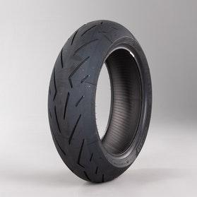 MC-Zadní Pneumatika Pirelli DIABLO ROSSO CORSA II