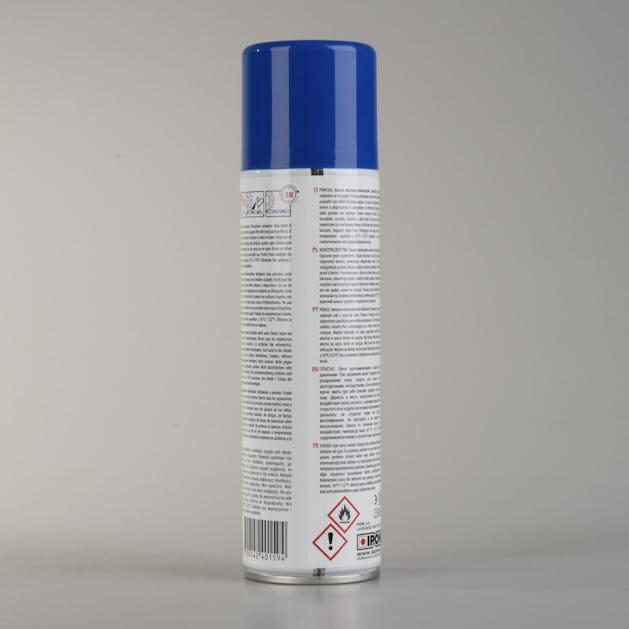 Spray do Łańcucha Ipone Road Kolorowy 250ml