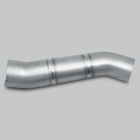 Akrapovic Titanium Exhaust Pipe
