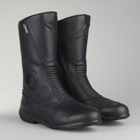 Alpinestars Gran Torino Gore-Tex Moto Boots Black