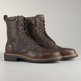 XPD X-Nashville Boots Brown