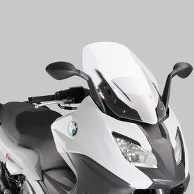Owiewka Puig V-TECH Sport BMW Przezroczysta