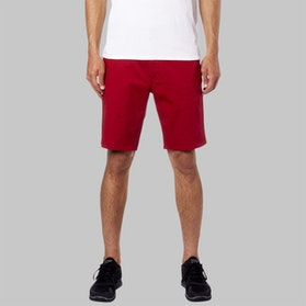 Fox Caliper Shorts Cranberry