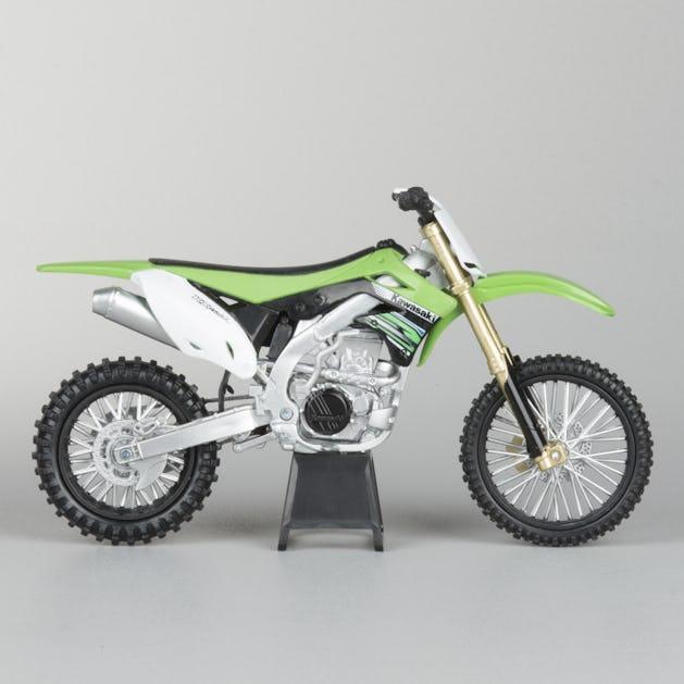 Maisto Kawasaki KX 450F 1:12 model motorky | Conrad.cz