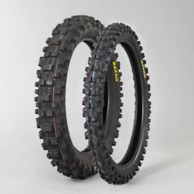 "Maxxis M-7311 MX Tyre Set 10 ""-10"""