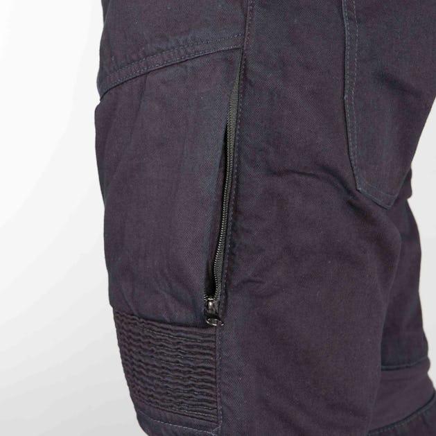 Kostuumvest Op Jeans.Course Tactical Ops Mc Jeans Blue Black Denim Now 47