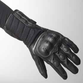 Rękawice Dainese Air Fast Czarne